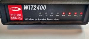 WIT2400 EDS radio